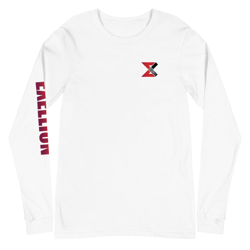 Exellion Long Sleeve T-Shirt