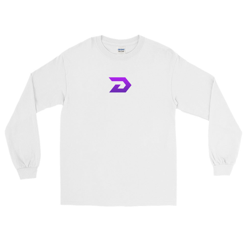 Dividence Long Sleeve Shirt