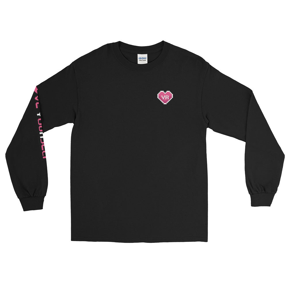 YoungRetro Long Sleeve Shirt