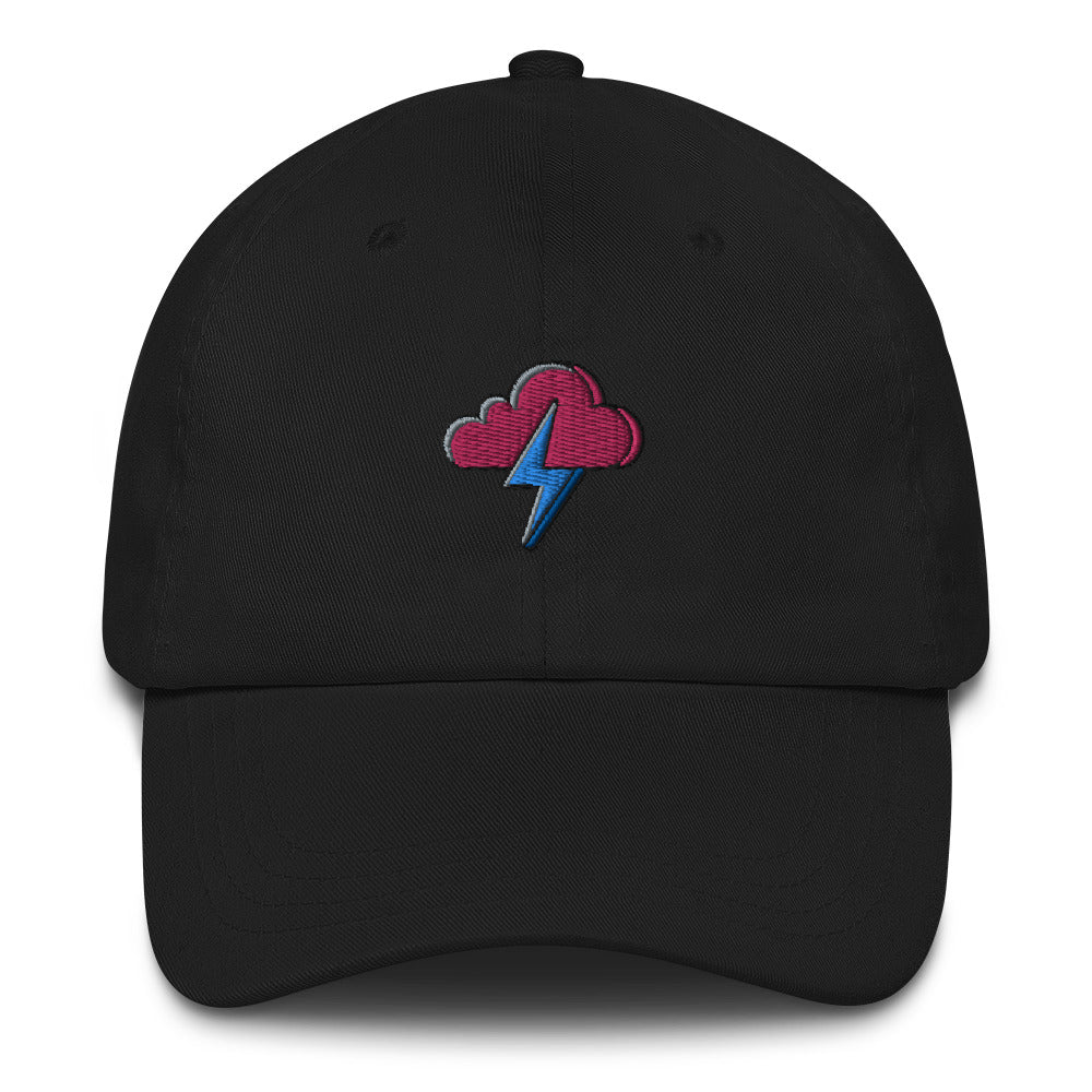 Cloud Spark Dad hat