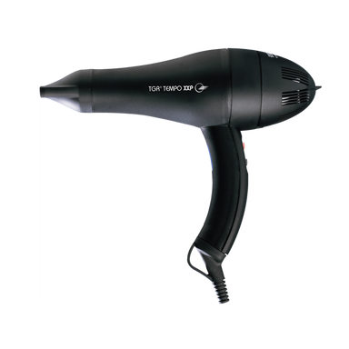 TGR TEMPO XXP Professional Hair Dryer - Brush Salon