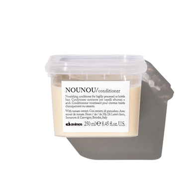 NOUNOU Conditioner - Brush Salon