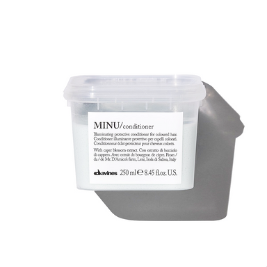 MINU Conditioner - Brush Salon
