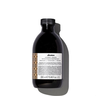Alchemic Chocolate Shampoo - Brush Salon