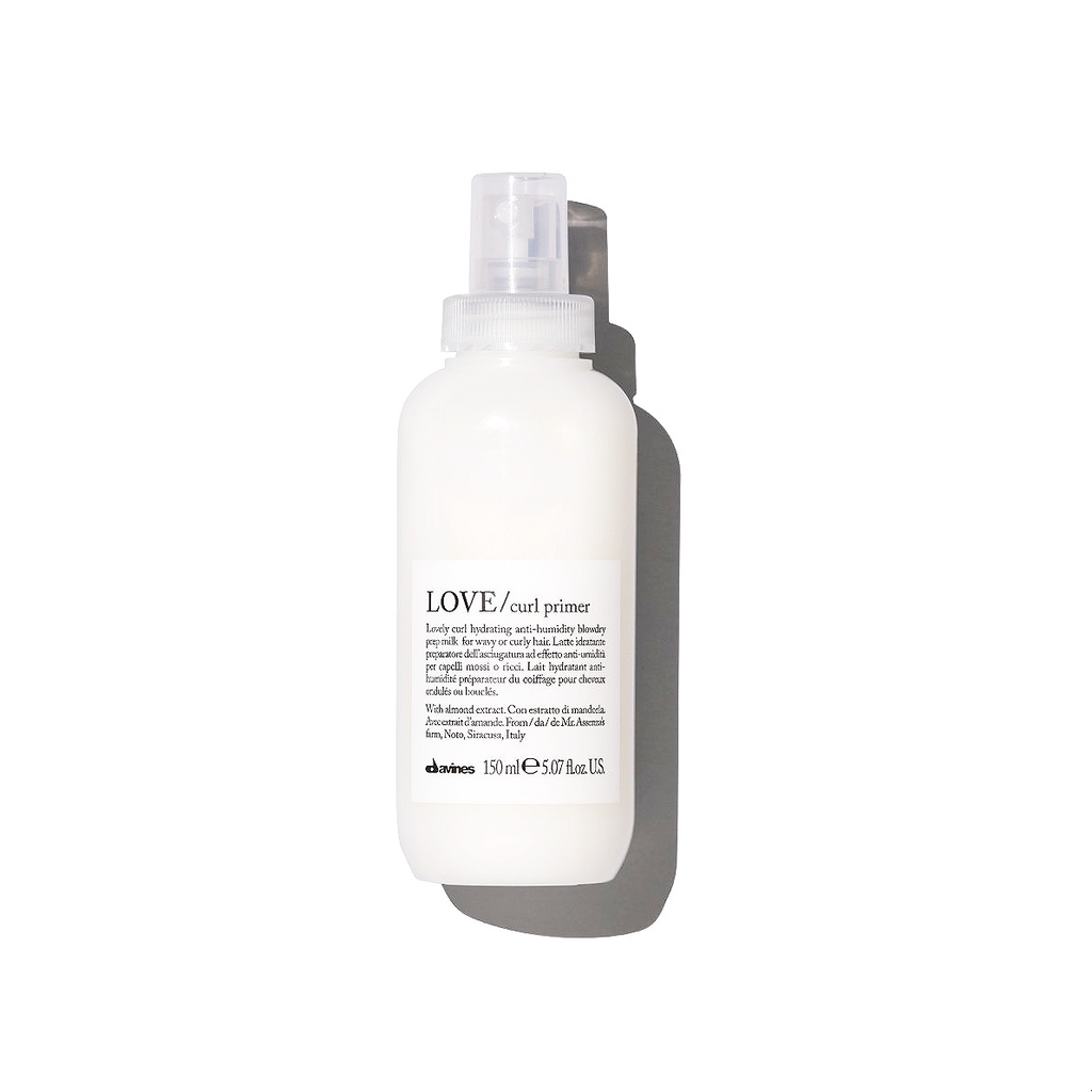 Davines LOVE CURL Primer - Brush Salon