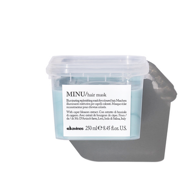 MINU Hair Mask - Brush Salon