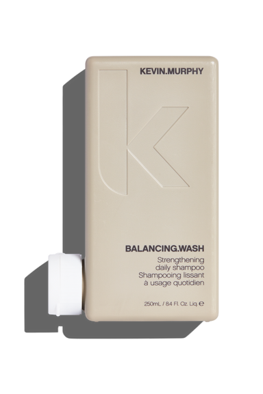 Balancing Wash - Brush Salon