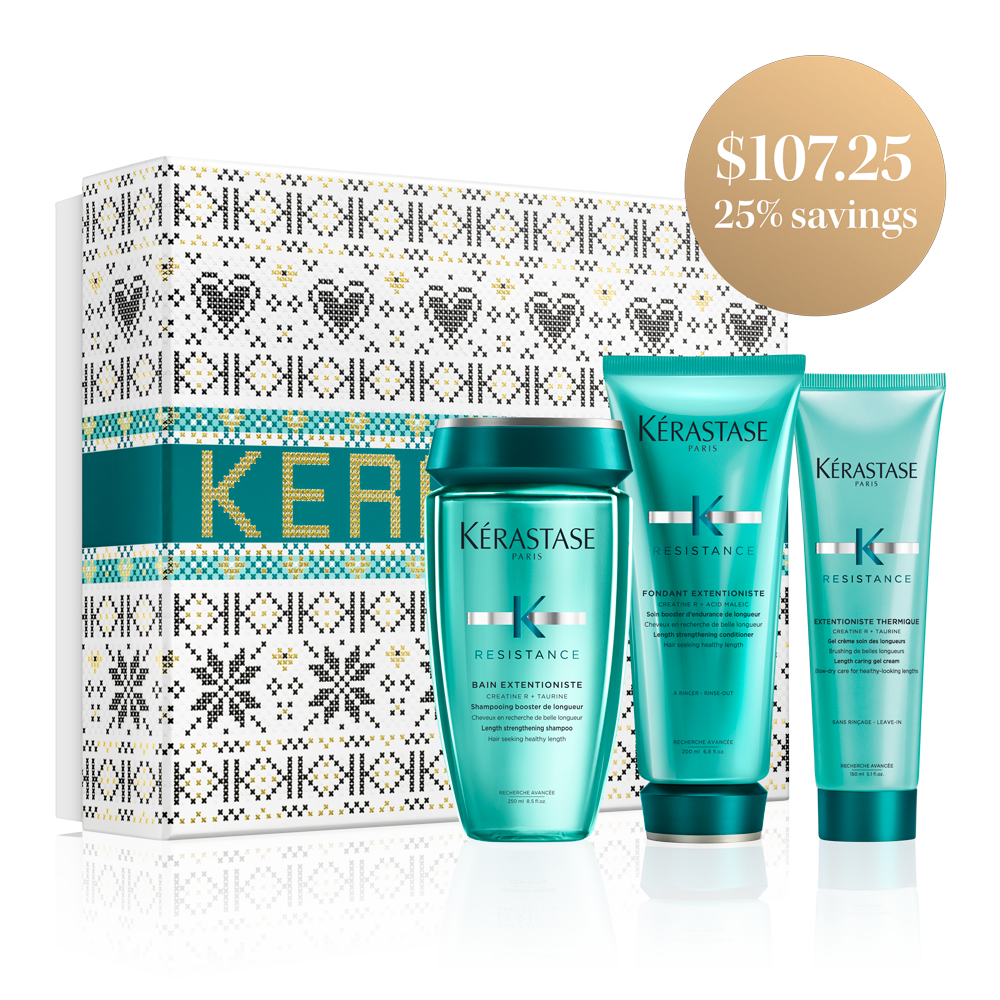Extentioniste Holiday Gift Set
