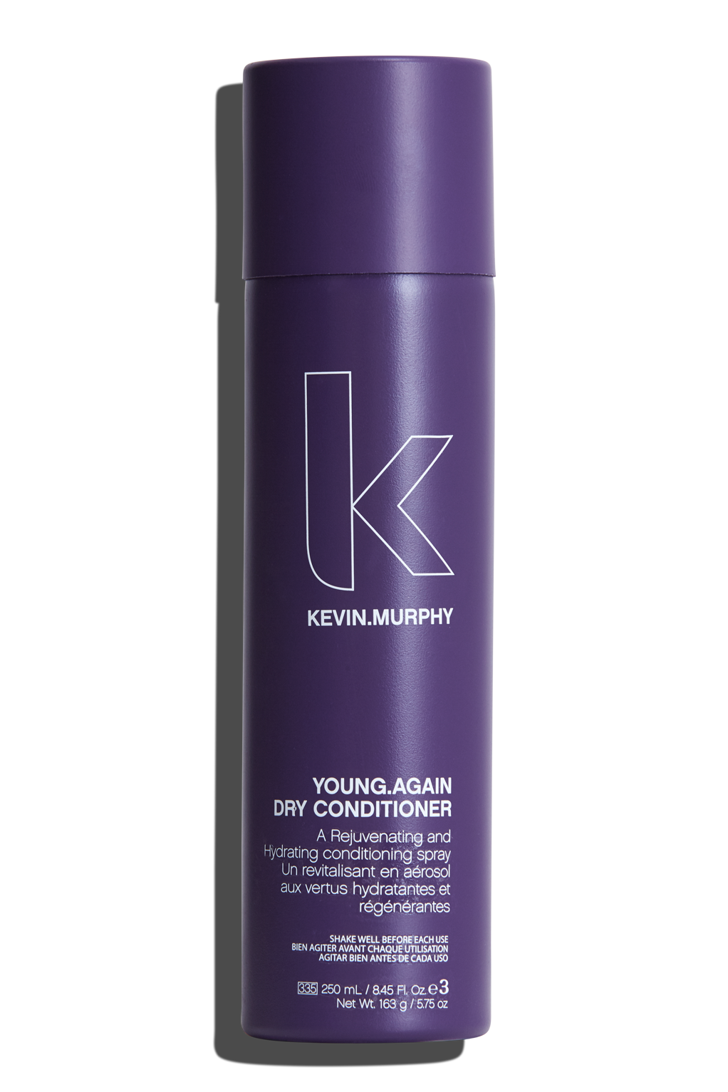 Young Again Dry Conditioner - Brush Salon