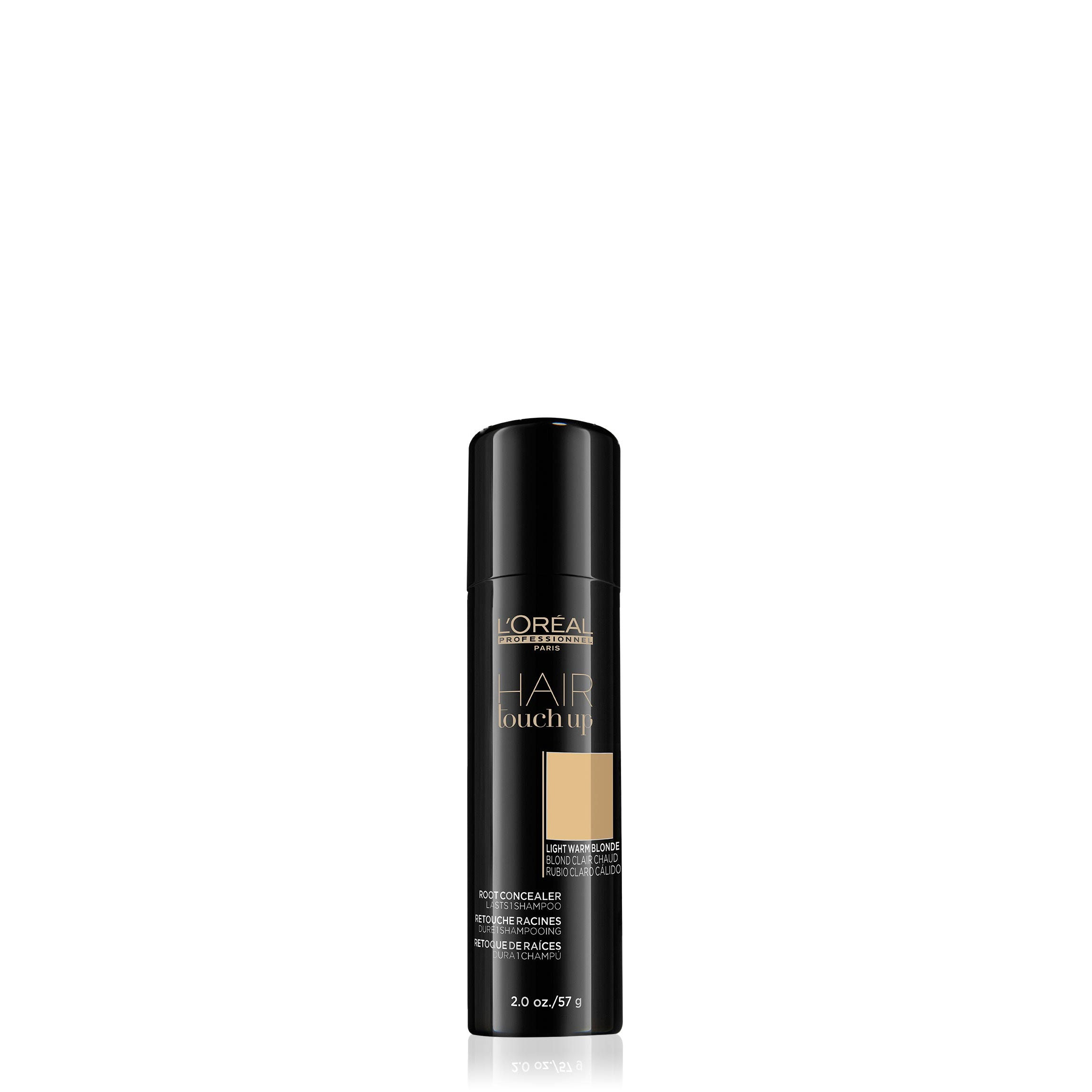Loreal Professionnel Hair Touch Up Root Concealer - Brush Salon