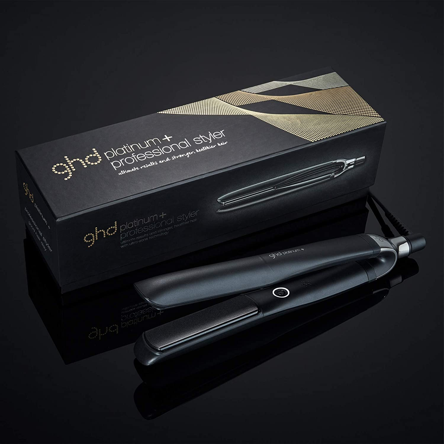 "Platinum+ Professional Performance 1"" Styler"