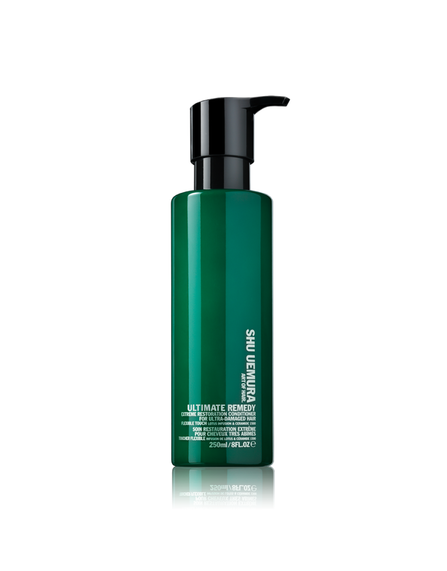 Ultimate Remedy Conditioner - Brush Salon