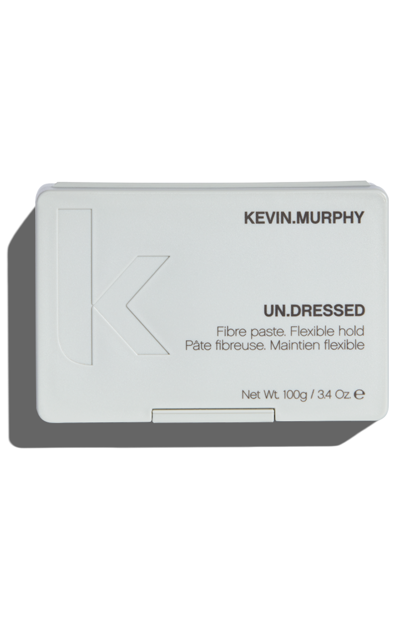 Un Dressed - Fibre Paste - Brush Salon