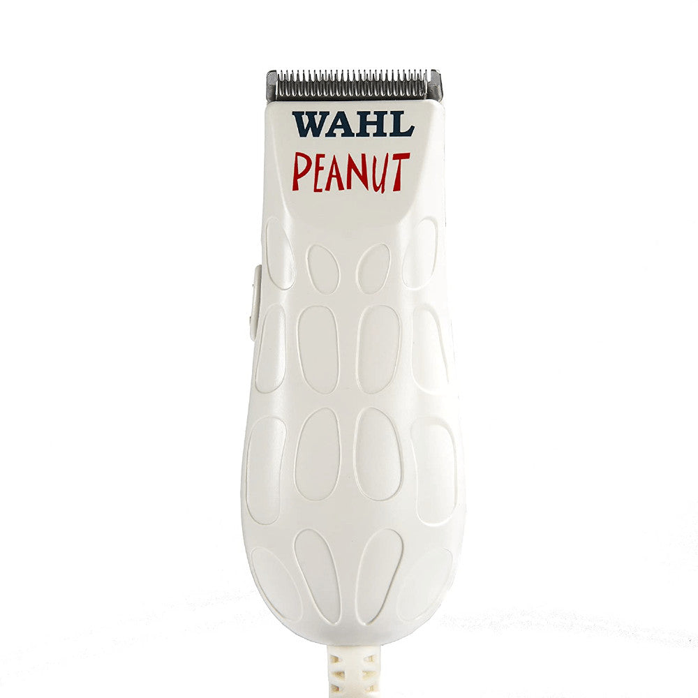 Peanut Clipper / Trimmer White