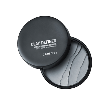 Clay Definer Rough Molding Pomade - Brush Salon