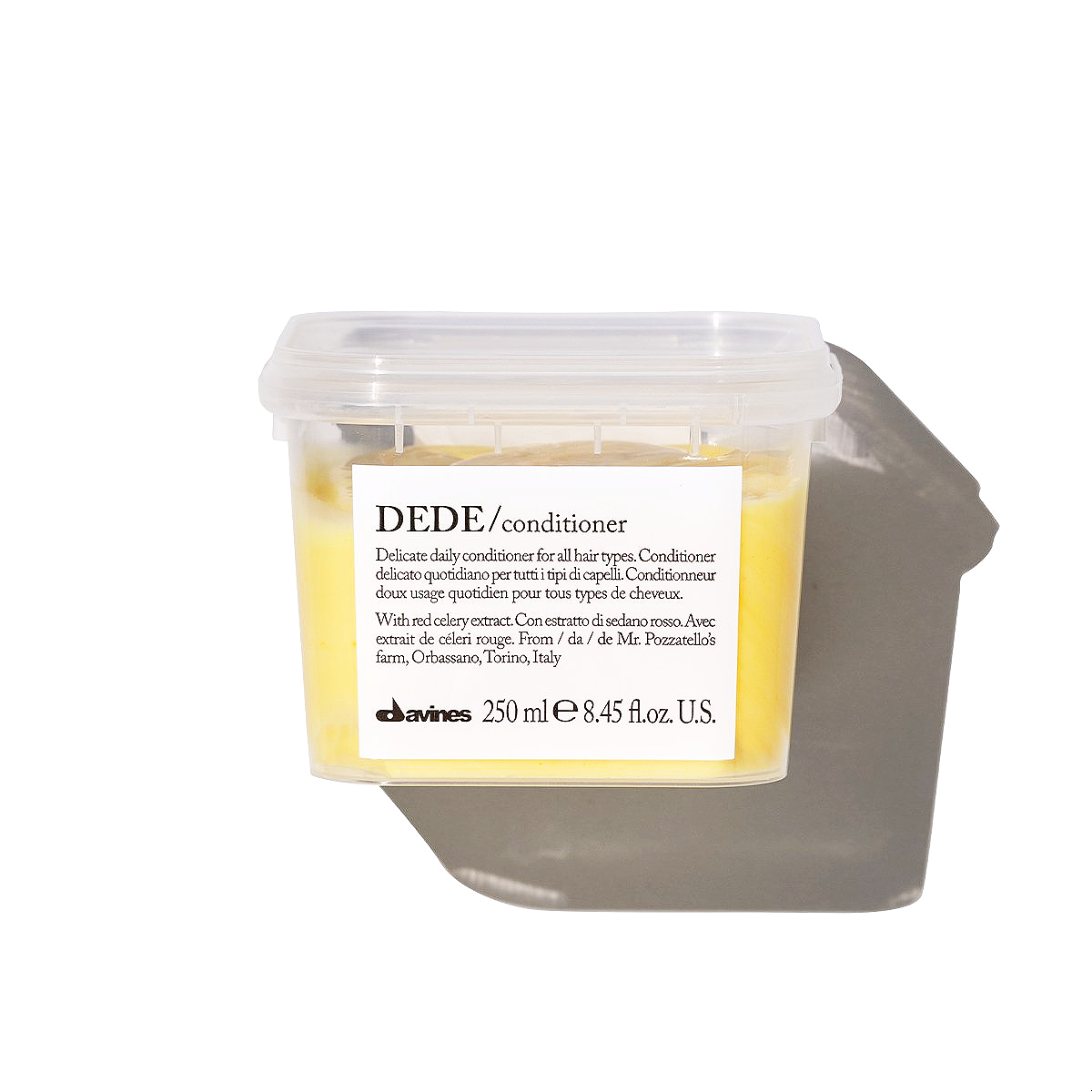 DEDE Conditioner - Brush Salon