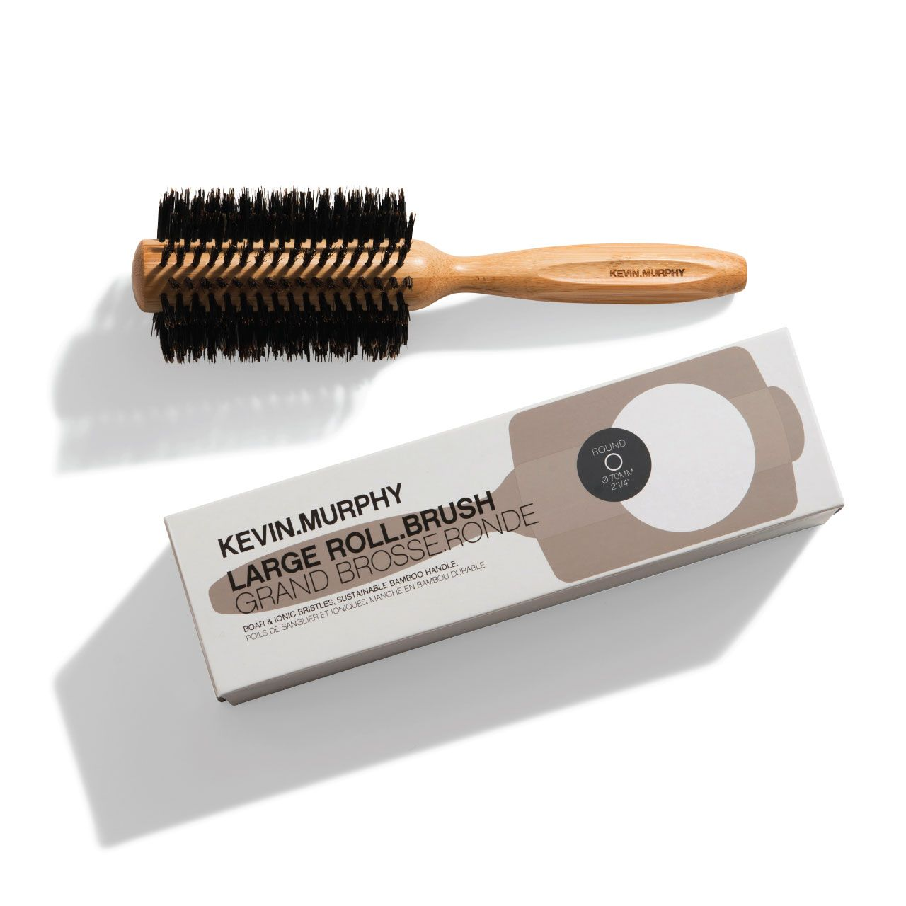 Large Roll Brush - Brush Salon