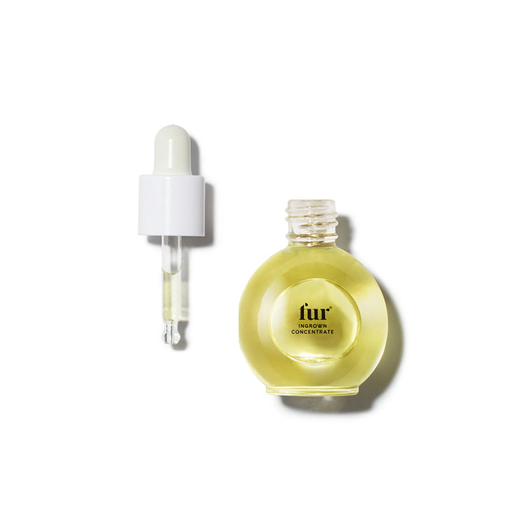 Ingrown Concentrate