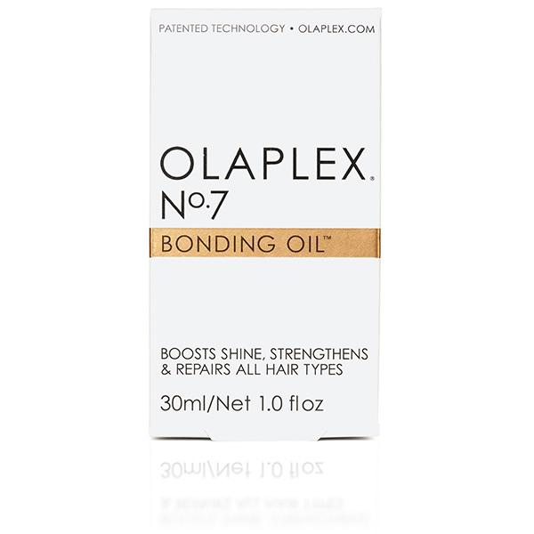 No. 7 Bonding Oil - Brush Salon