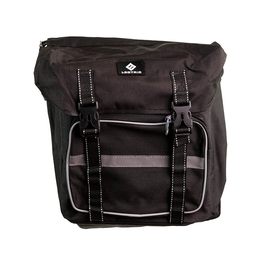 Water Resistant Pannier Bags (Ships within 4 Weeks)