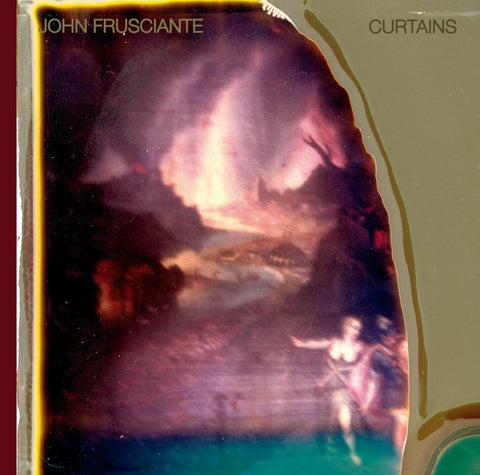 "JOHN FRUSCIANTE | ""CURTAINS"" 