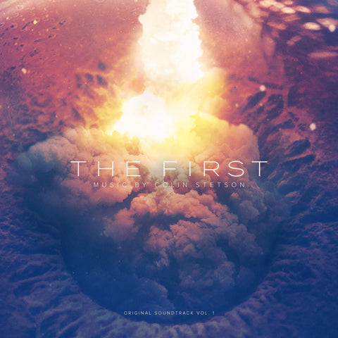 The First Original Soundtrack Vol. 1 by Colin Stetson