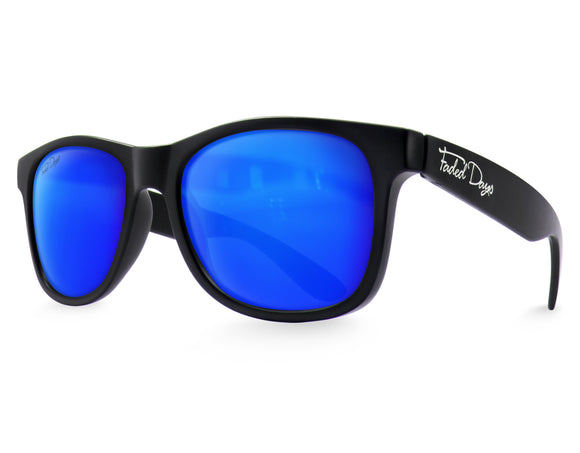 Black Ice XL Sunglasses
