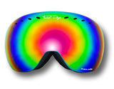 Disco Face Ski Goggles