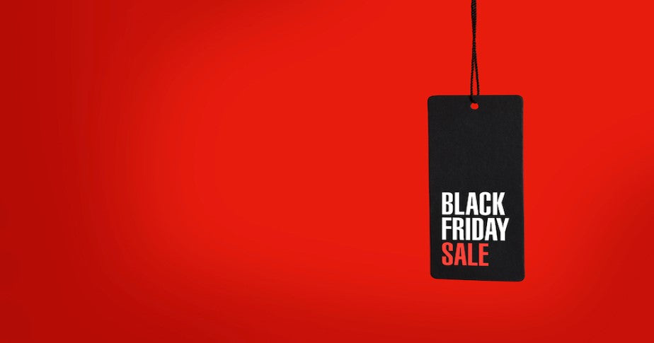 prepara tu campaña de Black Friday