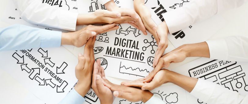 Términos de marketing digital que debes conocer