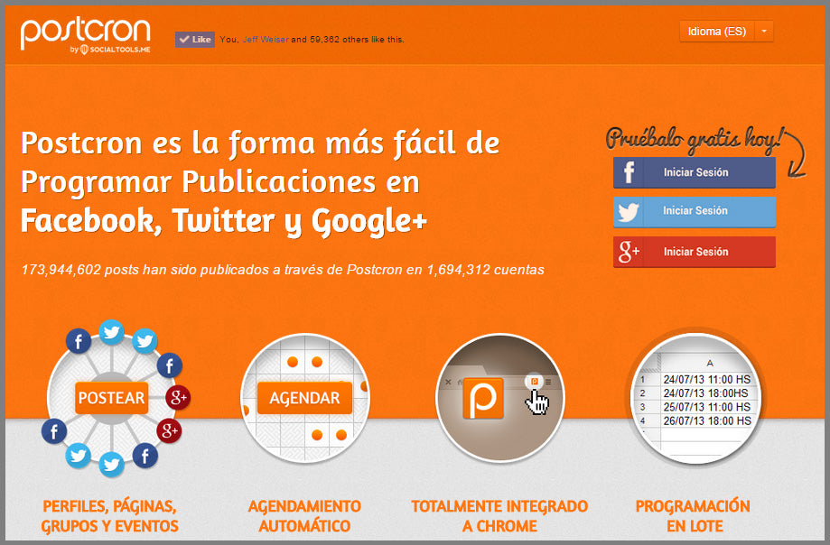 herramientas online de marketing