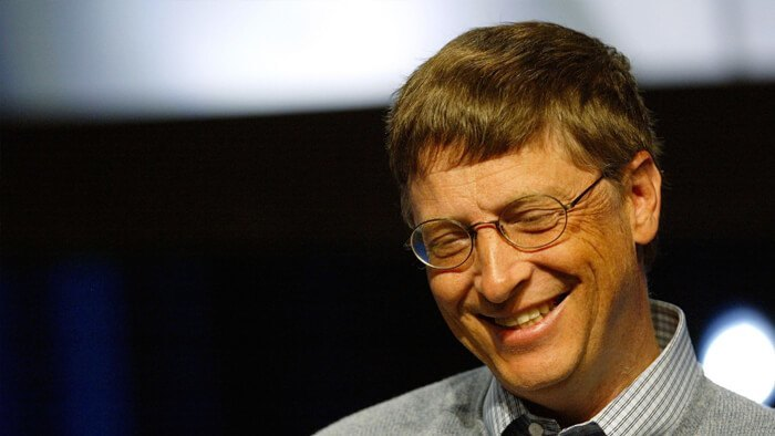 bill gates emprendedor