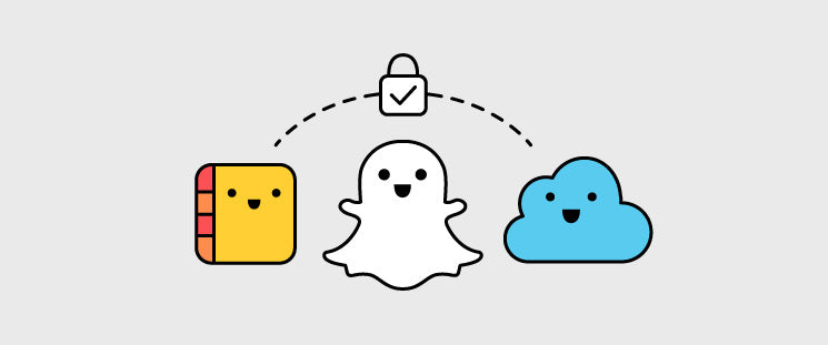snapchat marketing de contenidos