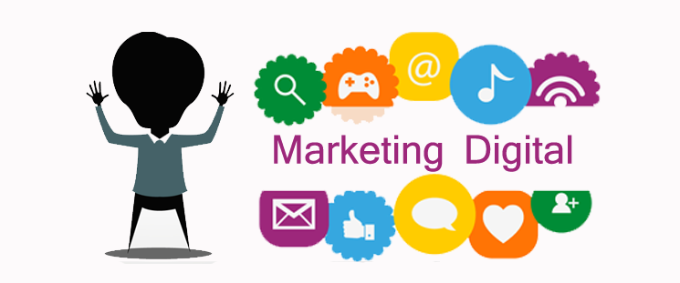 5 tendencias sobre marketing digital para este 2015