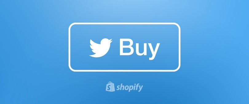 #VendeEnTwitter con Shopify