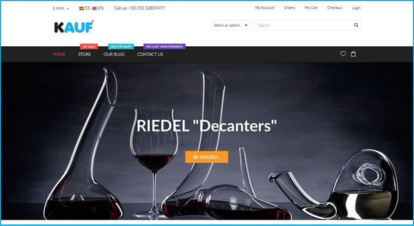 riedel_ecommerce