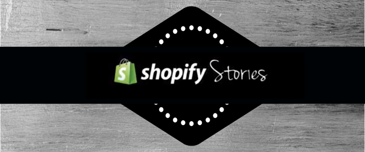 Presentamos Shopify Stories