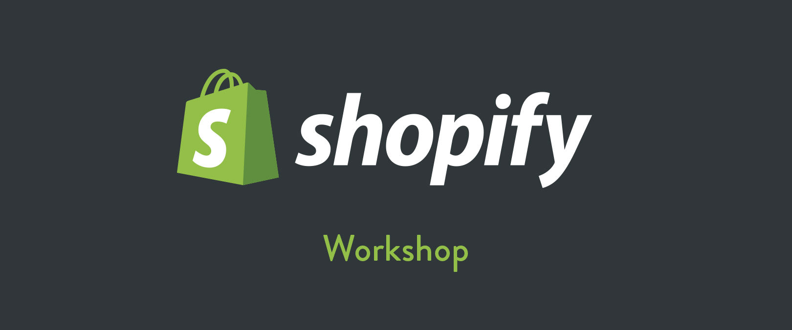 Nuevo workshop para Shopify Partners en Puerto Rico