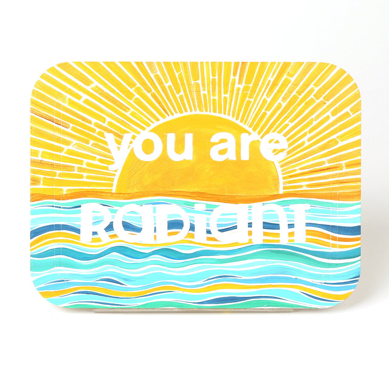 You Are _________ By Susan Clausen