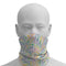 You Are Beautiful Neck Gaiter