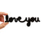 love you (Small)