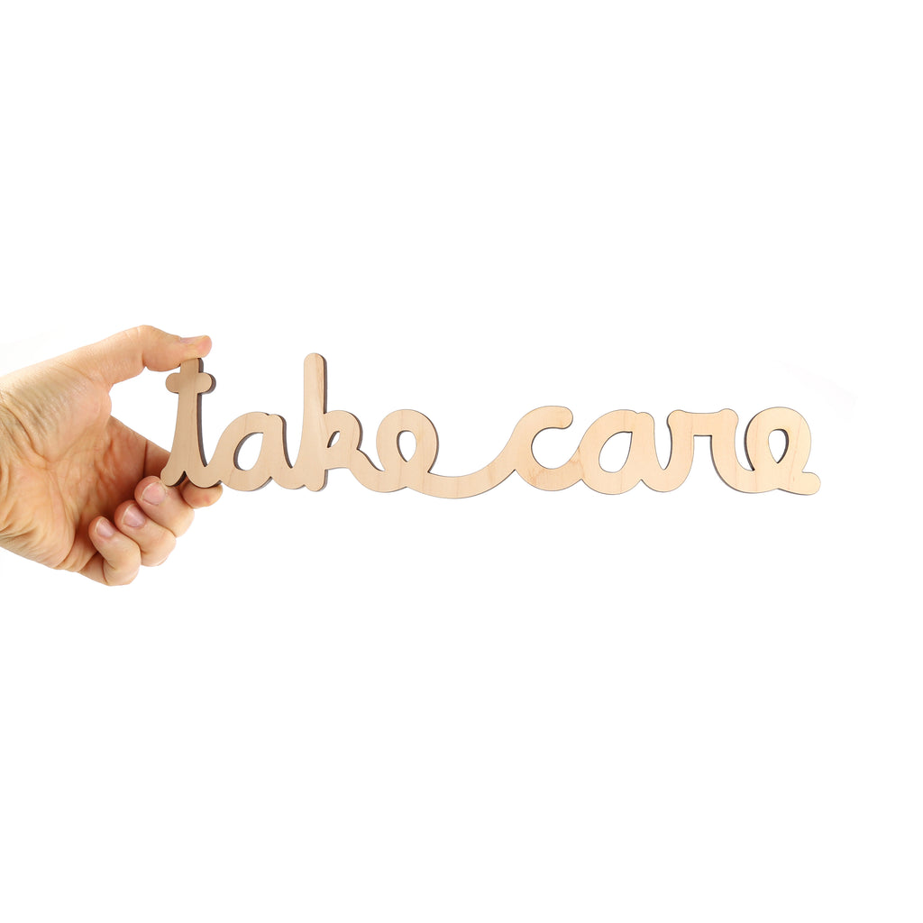 Take Care - Single Line