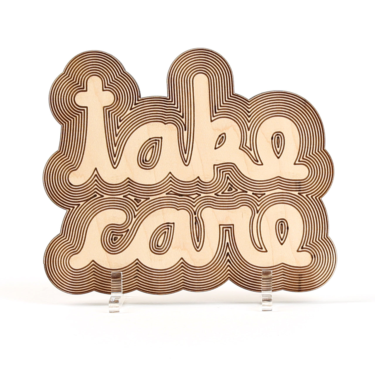 Take Care Record Pattern