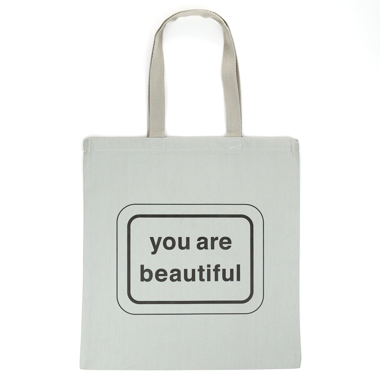 You Are Beautiful Classic Tote Bag