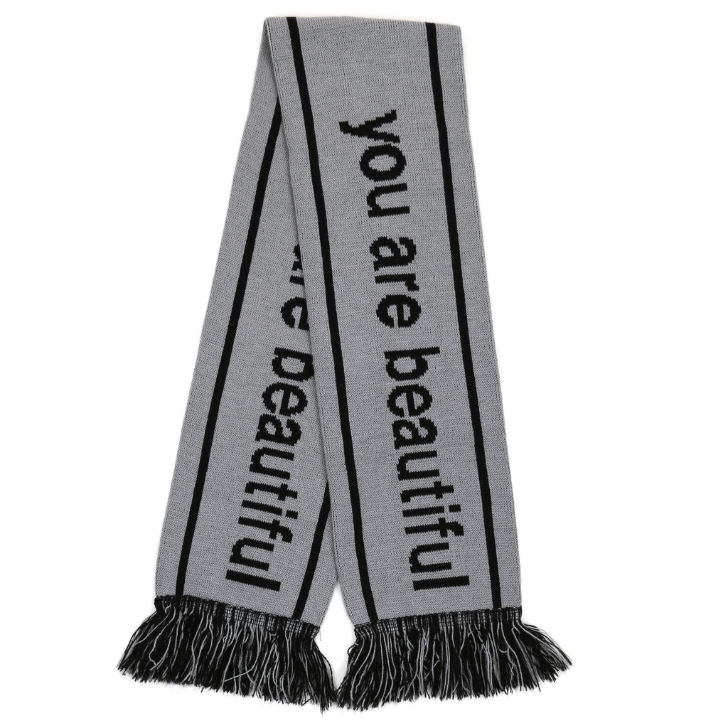 You Are Beautiful Scarf