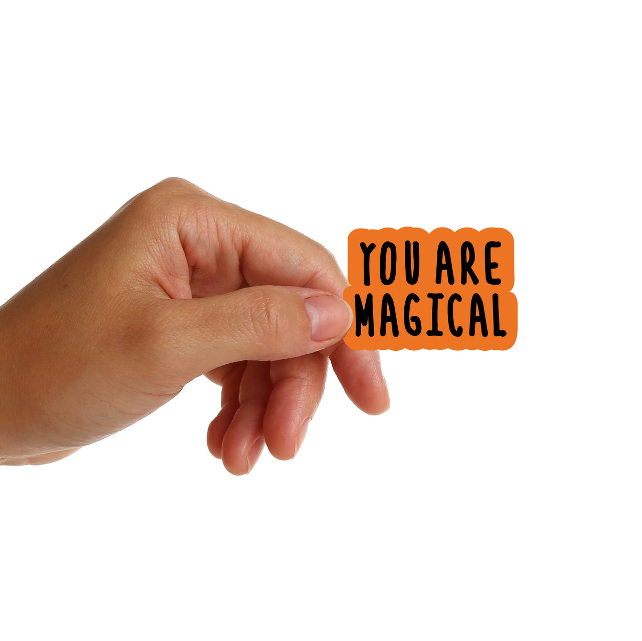 You Are Magical Stickers