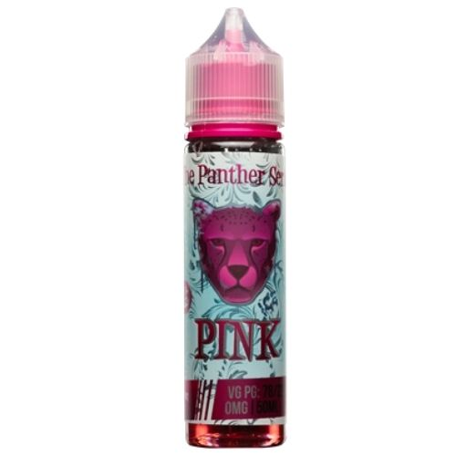 The Panther Series - Pink Ice