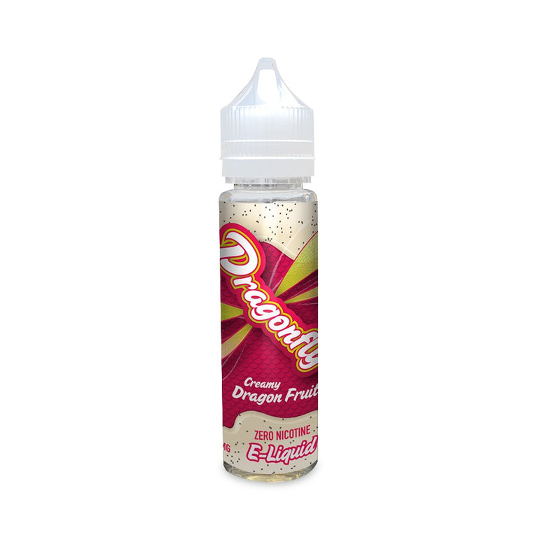 Dragonfly ejuice e liquid 50ml