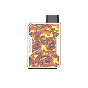 VooPoo Drag Nano Pod Kit +2 free bottles of Diamond Mist E-Liquid
