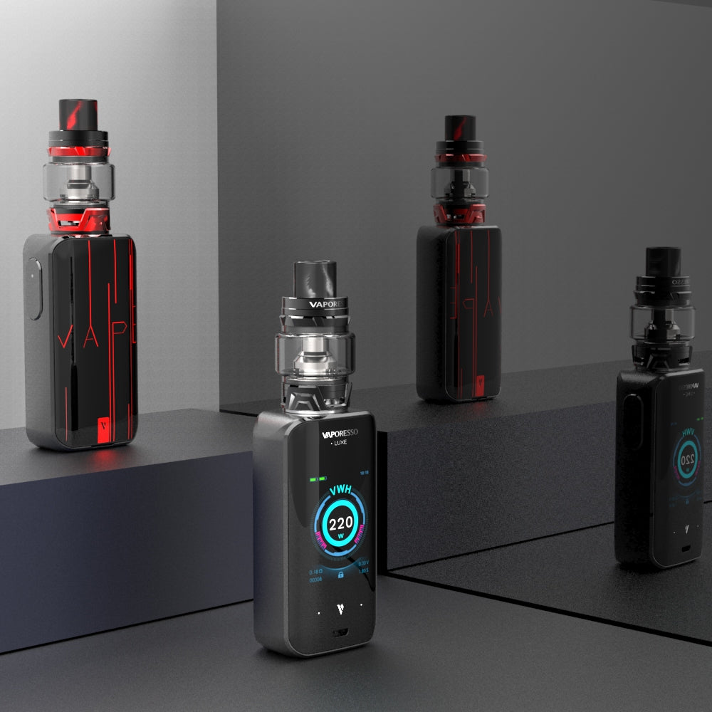Vaporesso - Luxe Kit
